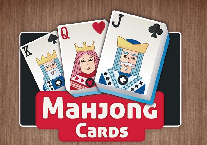 Majoong con le carte