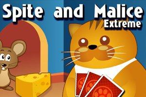 Solitario Spite and Malice Extreme